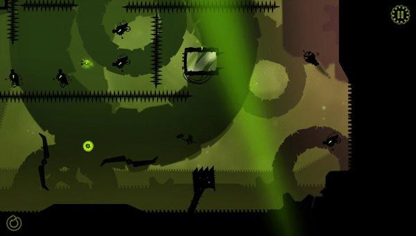 Green Game TimeSwapper 2