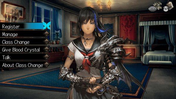 Stranger of Sword City 3