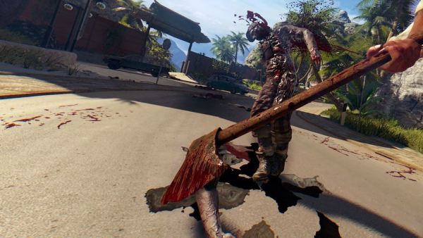 Dead Island Collection 1