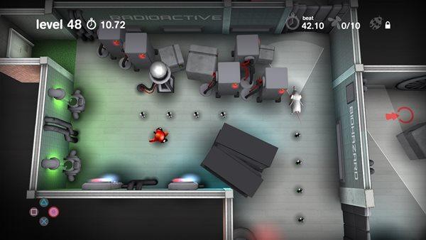 Spy Chameleon 2