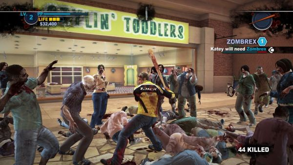 dead rising triple pack 4