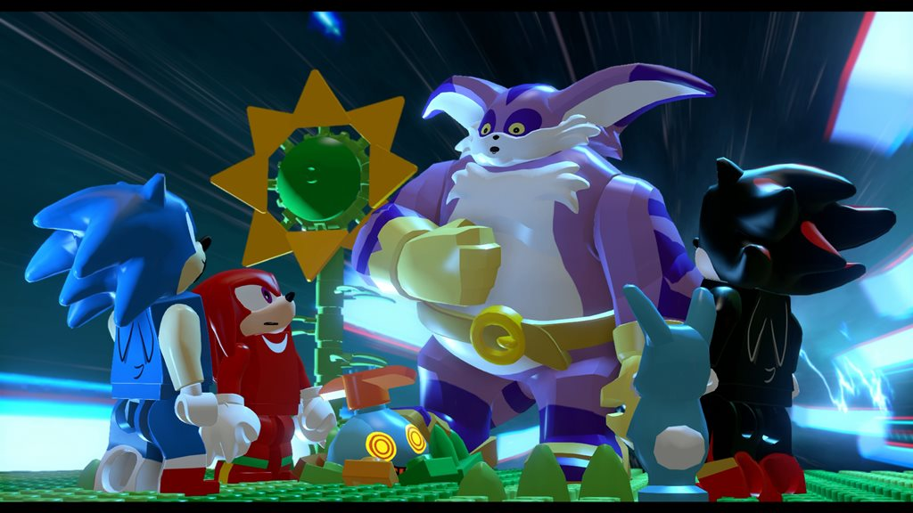 Sonic, E.T., Gremlins, Fantastic Beasts join LEGO Dimensions today ...