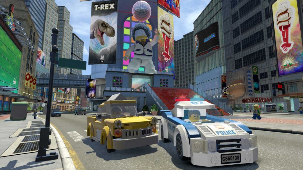 Lego City Undercover review for PS4, Xbox One, Nintendo Switch ...