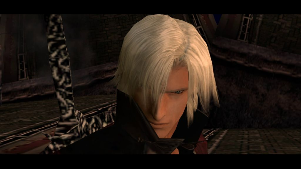 Devil May Cry Coming To Monster Hunter