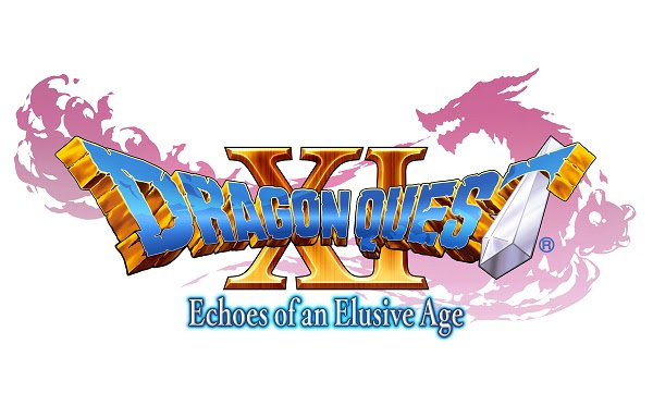 Dragon Quest XI Coming to USA  and Europe September 4th
