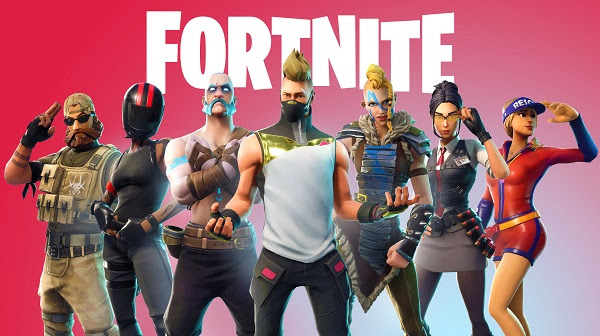 Worlds Collide In Fornite Season 5 Now Available