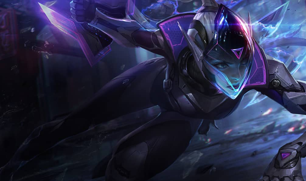 Copy of TFT 0015 Vayne