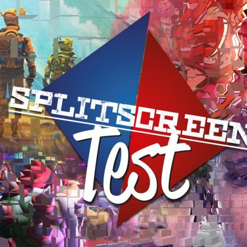 Splitscreen-Test: Rückblick Juni 2018