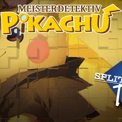 Meisterdetektiv Pikachu – Splitscreen-Test #5