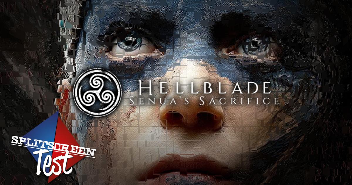 Hellblade: Senua's Sacrafice