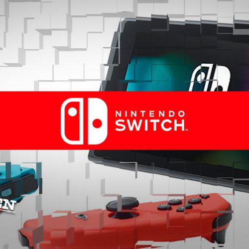 Nintendo Switch – Splitscreen-Test #11