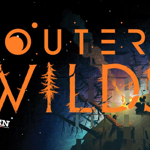 Outer Wilds – Splitscreen-Test #16