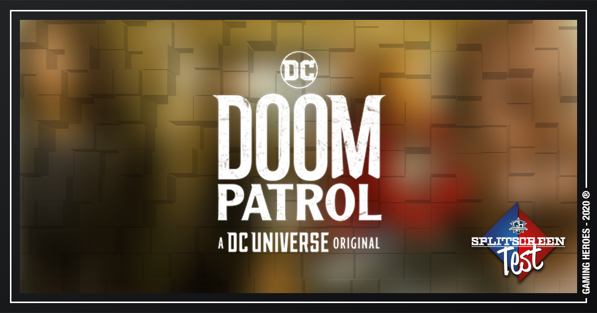 Doom Patrol: Staffel 1 - Serien Review #01