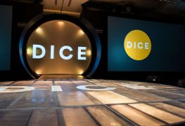 DICE Awards 2016