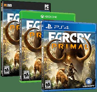 Far Cry vorbestellen