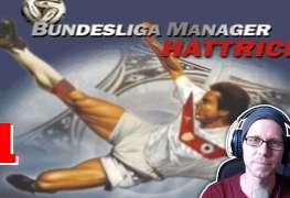 Bundesliga Manager Hattrick BMH Lets Play Folge 1 LomDomSilver