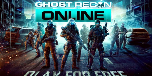 Ghost Recon Phantoms matchmaking