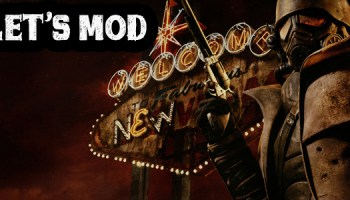 SPECIAL - Let's mod Fallout 3 with over 100 mods | GamingBoulevard