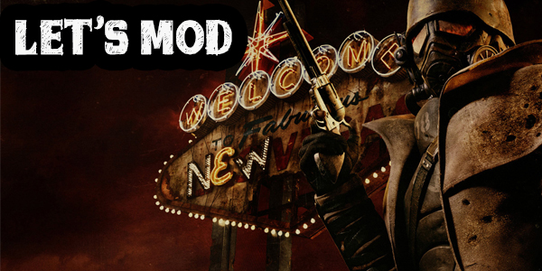 Fallout New Vegas Mod List 2020.Special Let S Mod Fallout New Vegas With 100 Mods