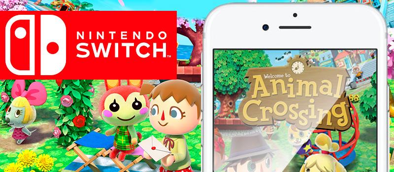 Nintendo-Animal-Crossing-switch | GamingBoulevard
