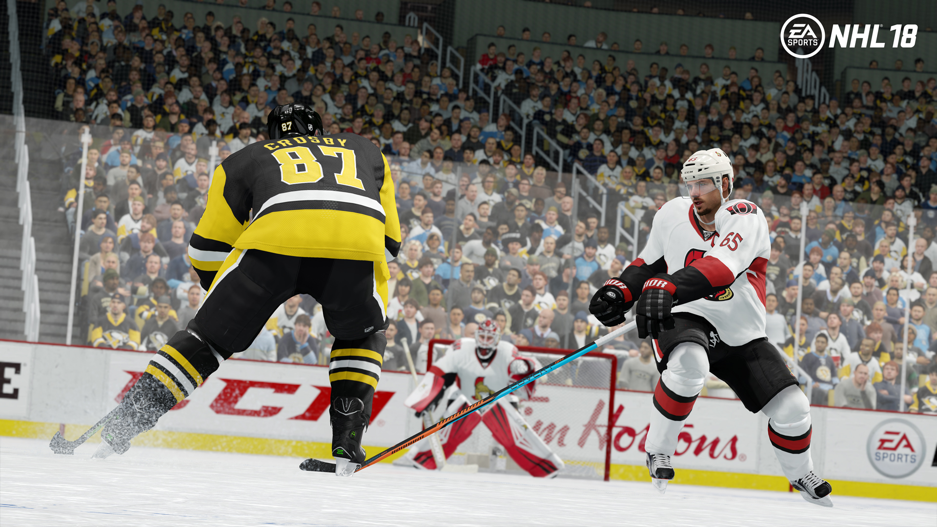 Review Nhl 18 Playstation 4 Xbox One Gamingboulevard