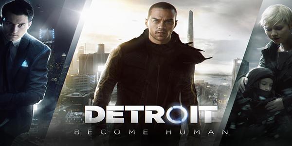 [Games] Asfgkarhzbahwothfbsaoiwebt Heavy Rain, Beyond Two Souls e Detroit: Become Human serão lançados para PC! Detroit