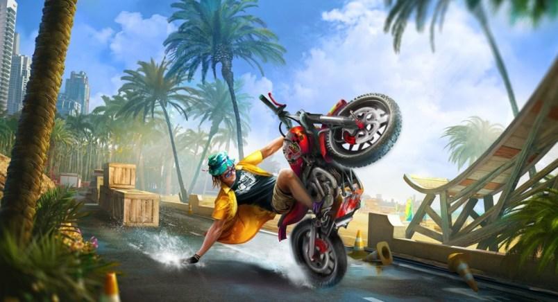 Review: Urban Trial Playground   GamingBoulevard