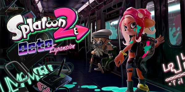 Review Splatoon 2 Octo Expansion Gamingboulevard