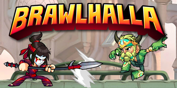 Review: Brawlhalla | GamingBoulevard