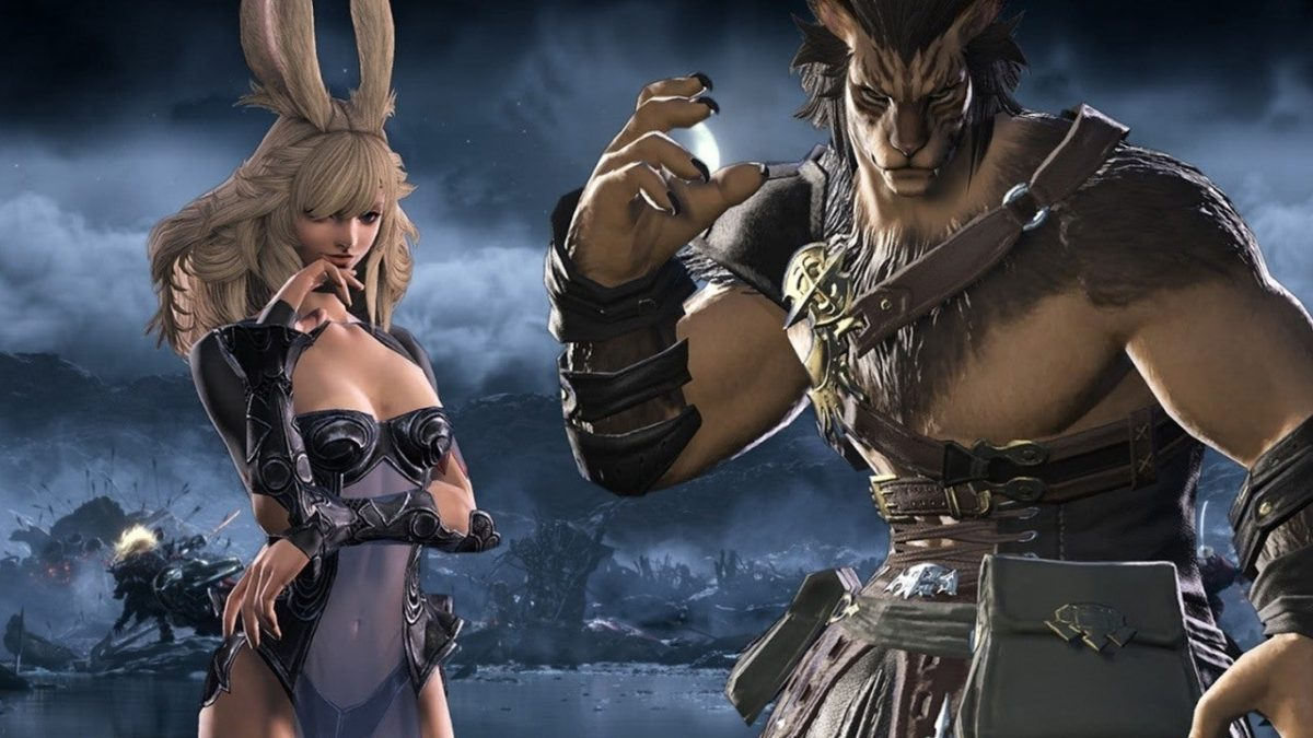 Review: Final Fantasy XIV Shadowbringers | GamingBoulevard