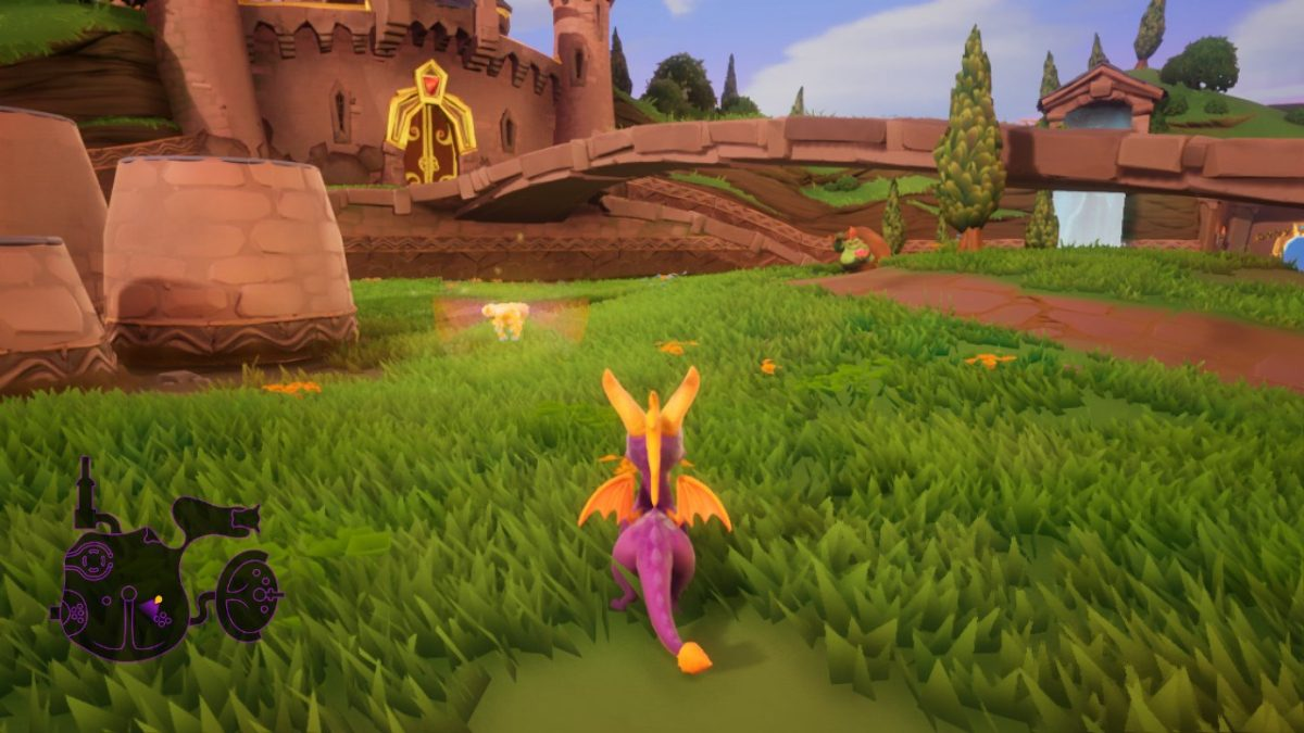 Review: Spyro Reignited Trilogy (Switch) | GamingBoulevard