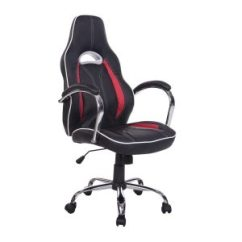 How Much Does A Gaming Chair Cost Reclining Bed 10 Cheap Chairs Under 100 Pro Homcom Race Car