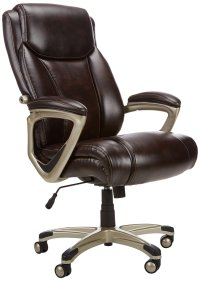 Big And Tall Office Chair 500 Lbs Capacity. Big And Tall ...