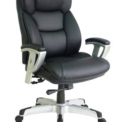 Big And Tall Desk Chairs Modern Outdoor Chair 10 Office For Extra Large Comfort