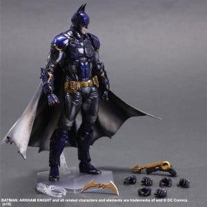 BatmanArkhamKnightComicCon