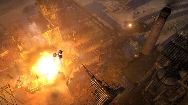 CompanyofHeroes2Screenshot3