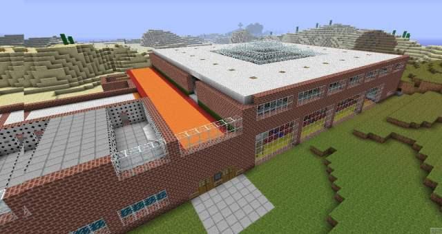 MinecraftSchool