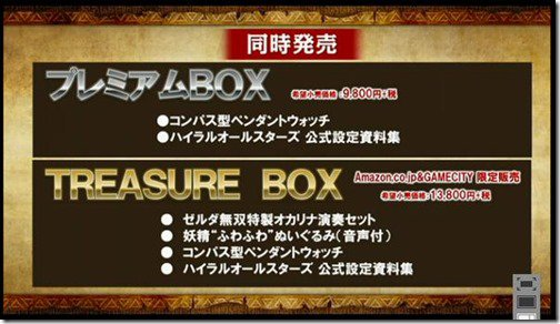 HyruleWarriorsPremiumBox