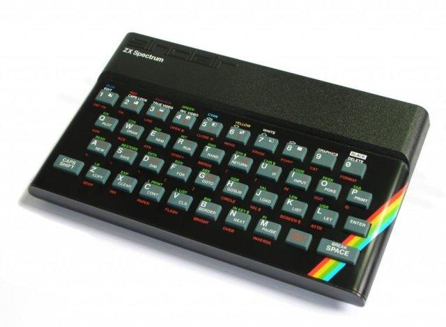 ZXSpectrum