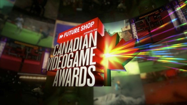 CanadianVideoGameAwards