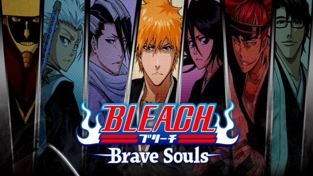 BleachBraveSouls