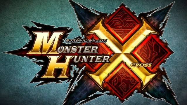 MonsterHunterX