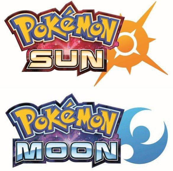 PokemonSunPokemonMoon