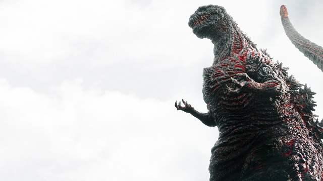 Godzilla-Resurgence
