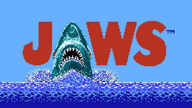 JawsNES