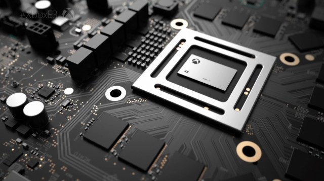 ProjectScorpio