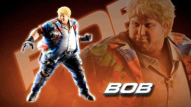 Tekken7Bob