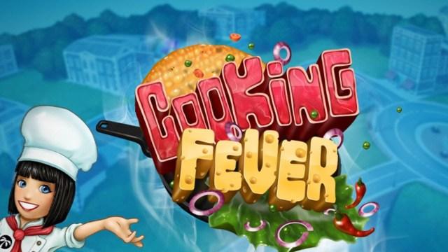 cookingfever