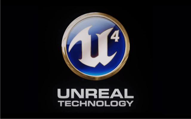unrealengine4