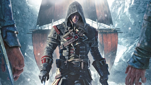 Gamingconviction Com Assassin S Creed Rogue Hd Rated In South Korea